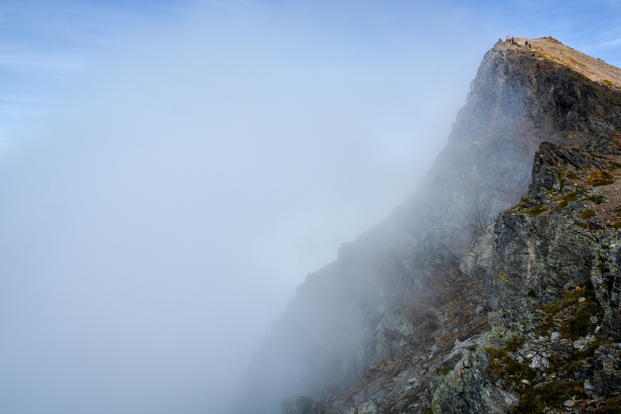 Cheam Peak. Photo: Stephen Hui/105 Hikes