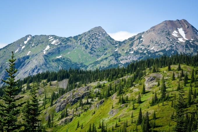 Mount Davis. Photo: Stephen Hui