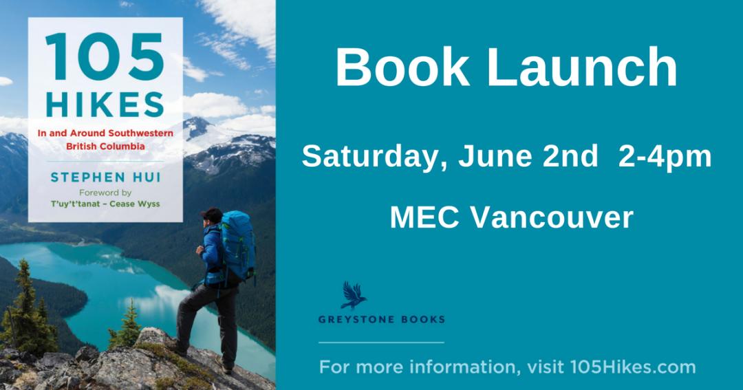 Book launch at MEC