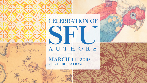 Celebration of SFU Authors