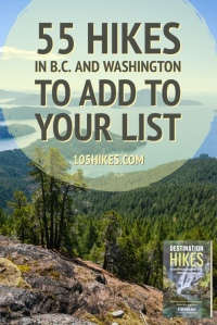 55 hikes in B.C. and Washington to add your list